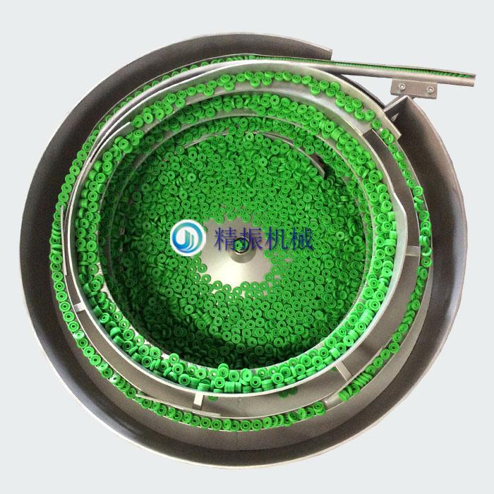 侧滚柱绿震动盘
