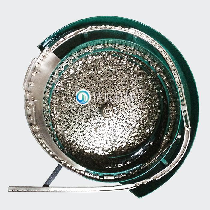 连接件震动盘