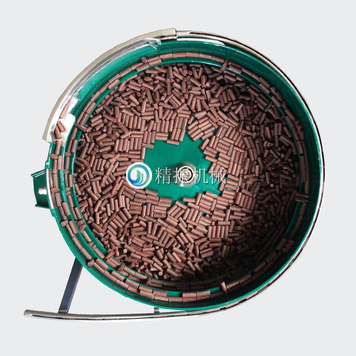 电木震动盘